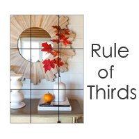 Better Composition – Rule Of Thirds